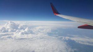 radar samolotów
